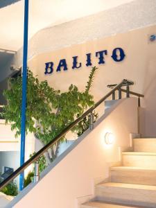 Balito, Apartmanhotelek  Káto Galatász - big - 51