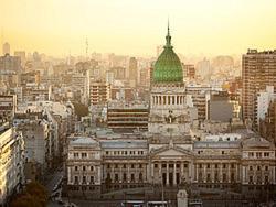 Hotel Carrara, Hotel  Buenos Aires - big - 28