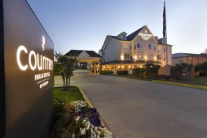 Country Inn and Suites by Carlson Covington