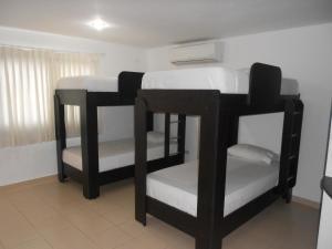 Casa Hotel, Guest houses  Barranquilla - big - 6