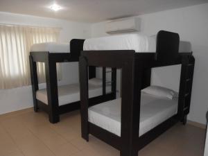 Casa Hotel, Guest houses  Barranquilla - big - 4