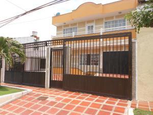 Casa Hotel, Guest houses  Barranquilla - big - 8