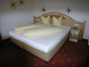 Hotel-Garni Weidacherhof, Hotels  Leutasch - big - 12