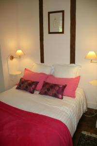 L'Affable, Bed & Breakfasts  Les Cammazes - big - 18