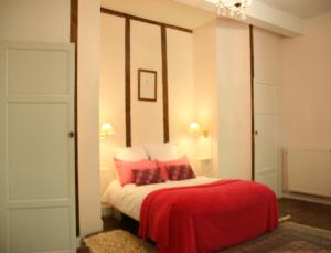 L'Affable, Bed & Breakfasts  Les Cammazes - big - 15