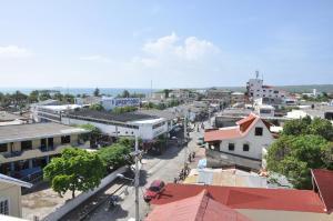 Hostal Central Beach, Мини-гостиницы  Сан-Андрес - big - 11