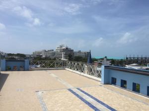 Hostal Central Beach, Мини-гостиницы  Сан-Андрес - big - 27