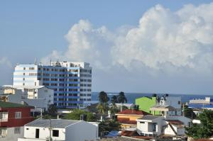Hostal Central Beach, Мини-гостиницы  Сан-Андрес - big - 10