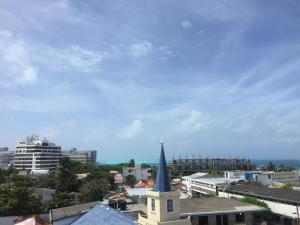Hostal Central Beach, Мини-гостиницы  Сан-Андрес - big - 32