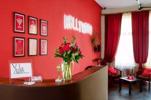 Хостел Hollywood Home