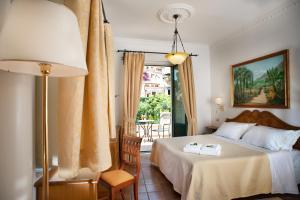 Hotel Villa Schuler, Hotels  Taormina - big - 8