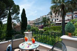 Hotel Villa Schuler, Hotels  Taormina - big - 5
