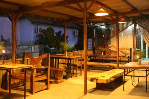 Do It Yourself Inn, Guest houses  Jimbaran - big - 15