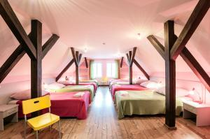 Melody Hostel, Hostely  Poznaň - big - 8