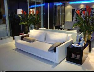 Apartamento Con Vista Al Caribe, Апартаменты  Картахена - big - 7