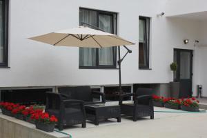 Hermann Apartments, Apartmanok  Nagyszeben - big - 1