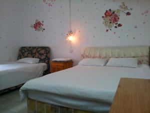 Yangshuo Culture House, Отели типа «постель и завтрак»  Яншо - big - 10