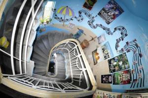Yo Ho Hostel, Хостелы  Варна - big - 28