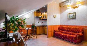 Boutique Apart-Hotel Sherborne, Hotel  Kiev - big - 26