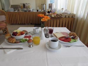 Bueno Hotel, Residence  Platanes - big - 19