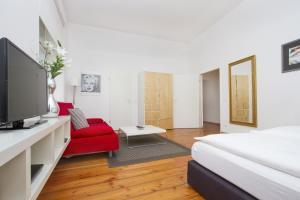 Apartments im Arnimkiez, Apartments  Berlin - big - 37