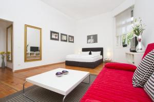 Apartments im Arnimkiez, Apartments  Berlin - big - 27