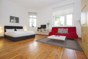 Apartments im Arnimkiez, Apartments  Berlin - big - 24