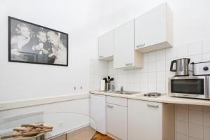 Apartments im Arnimkiez, Apartments  Berlin - big - 97