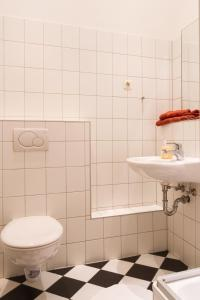 Apartments im Arnimkiez, Apartments  Berlin - big - 103