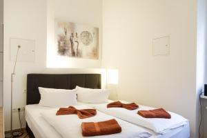 Apartments im Arnimkiez, Apartments  Berlin - big - 40