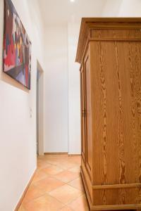 Apartments im Arnimkiez, Apartments  Berlin - big - 66