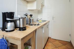 Apartments im Arnimkiez, Apartments  Berlin - big - 22