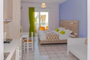 Evelin Hotel, Aparthotels  Platanes - big - 11