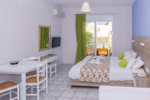 Evelin Hotel, Aparthotels  Platanes - big - 4