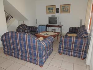 Castleton Vacation Apt. No. 39A, Apartmány  Plettenberg Bay - big - 9
