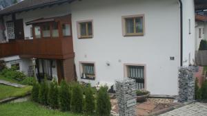Appartement mit Flair, Apartmány  Ehrwald - big - 7