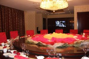Soluxe Cairo Hotel, Hotely  Káhira - big - 32