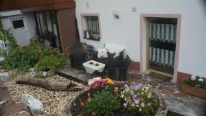 Appartement mit Flair, Ferienwohnungen  Ehrwald - big - 9
