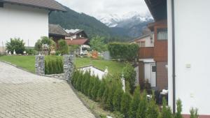 Appartement mit Flair, Ferienwohnungen  Ehrwald - big - 61