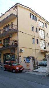 Accomodation Libertino, Penziony  Tropea - big - 23