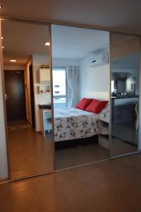 VIP Beira Mar Residence, Aparthotely  Fortaleza - big - 109