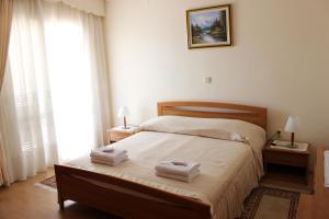 Guest House Anggela, Penziony  Supetarska Draga - big - 7