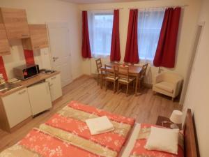Delanta Apartment, Апартаменты  Чески-Крумлов - big - 13