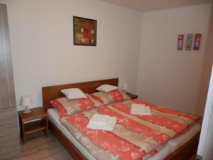 Delanta Apartment, Апартаменты  Чески-Крумлов - big - 12