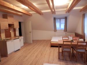 Delanta Apartment, Апартаменты  Чески-Крумлов - big - 11