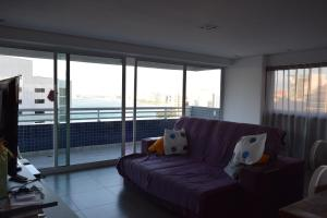 VIP Beira Mar Residence, Aparthotely  Fortaleza - big - 112