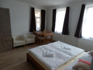 Delanta Apartment, Апартаменты  Чески-Крумлов - big - 9