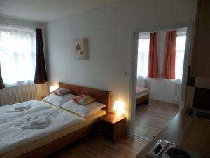 Delanta Apartment, Апартаменты  Чески-Крумлов - big - 7