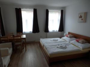 Delanta Apartment, Апартаменты  Чески-Крумлов - big - 6