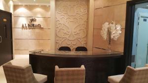 Al Buraq Hotel, Отели  Дубай - big - 28